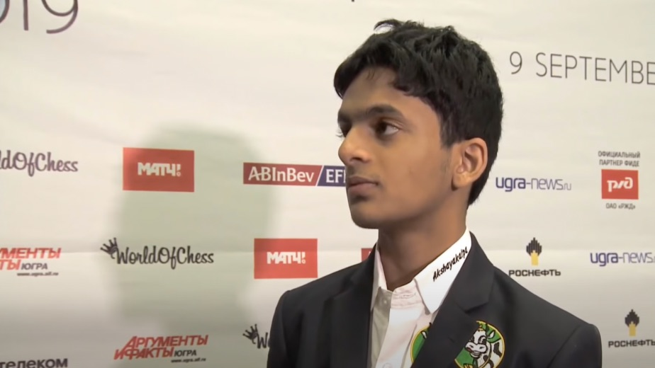 Indian GM Nihal Sarin wins Serbia Open chess