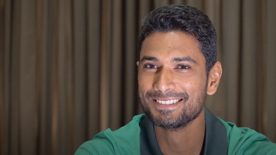 Bangladesh all-rounderMahmudullah takes sudden decision to retire from Test cricket