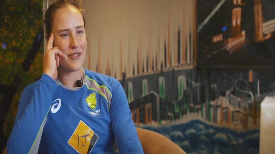Ellyse Perry pulls out of The Hundred citing personal reasons