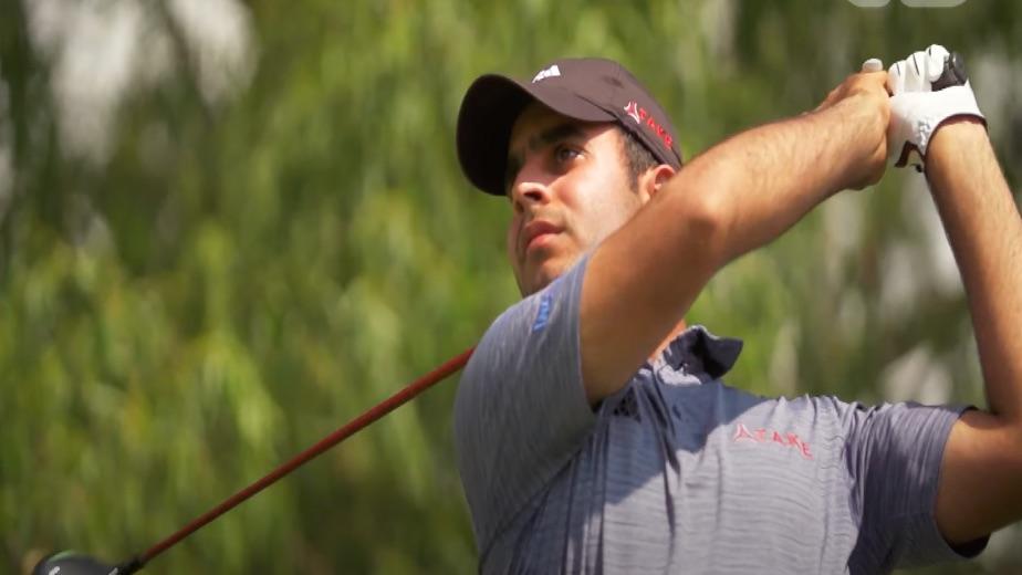 Indians draw blank in Scottish Open as Golfers Sharma, Bhullar miss cut