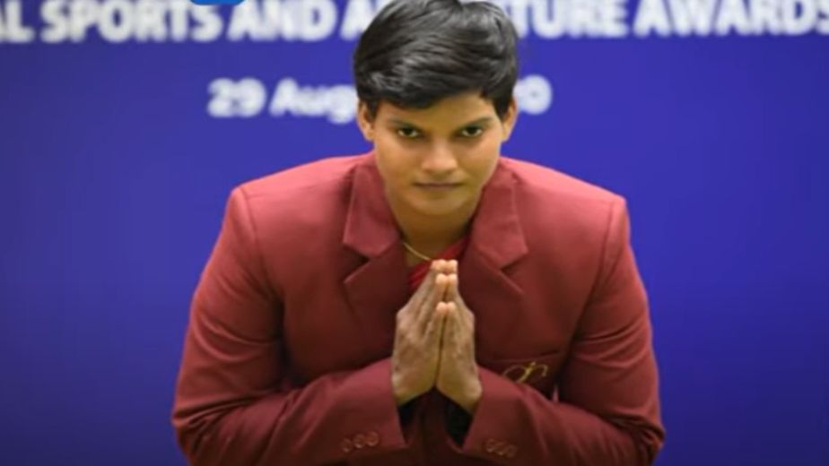 I find it easy to handle match situations: Cricketer DeeptiSharma