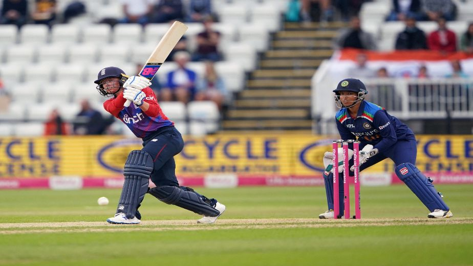 Cricketers Poonam, Deepti help India level series as England pressed self destruct button towards end