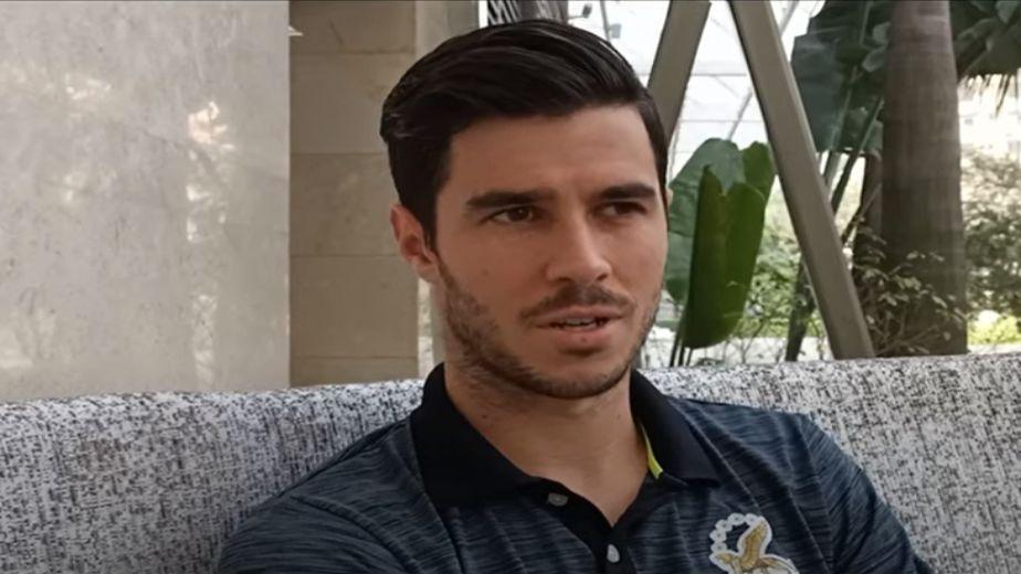 Hyderabad Football Club sign attackingSpanish midfielder Edu Garcia