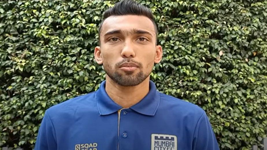 Bengaluru Football Club sign defender Sarthak Golui