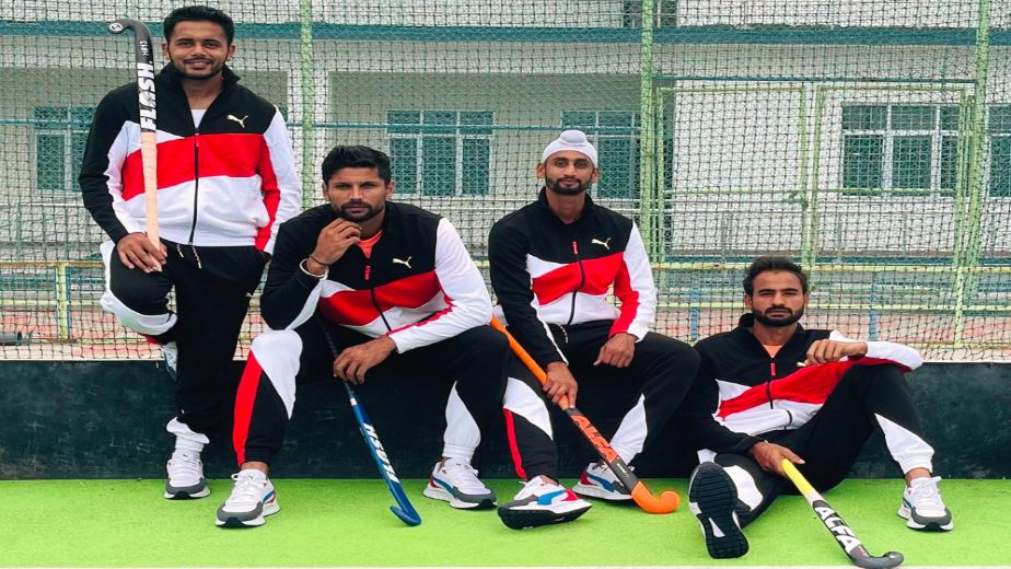 Puma India, sportswear giant signs 18 Indian athletes ahead of upcoming competitions