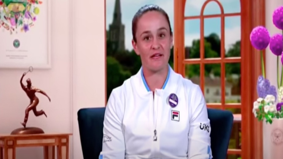 'The stars aligned': Ash Barty's Wimbledon win is an historic moment for Indigenous people and women in sport