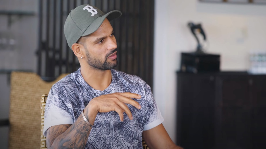 My idea as a leader is to keep everyone together, happy: Indian cricketer Shikhar Dhawan