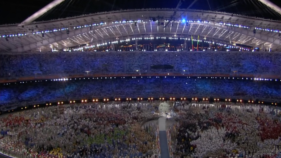 Interesting facts and trivia about Olympic Games from the past
