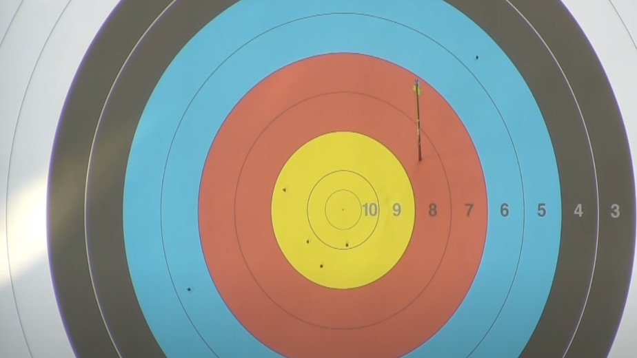 It will be raining '10s' for archers in Tokyo