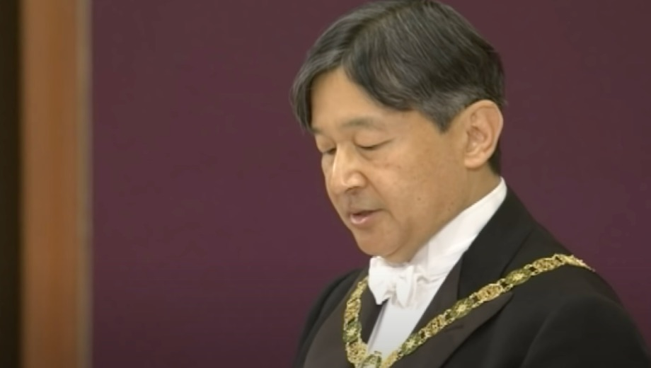 Reports suggest Japan's Emperor Naruhito likely to open Tokyo Olympics