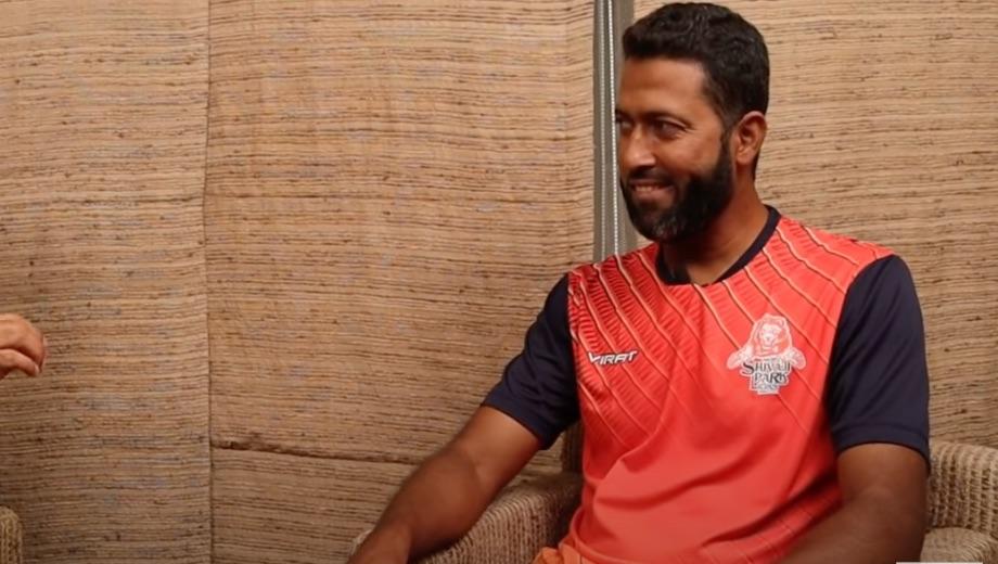 Former cricketer Wasim Jaffer named Odisha chief coach