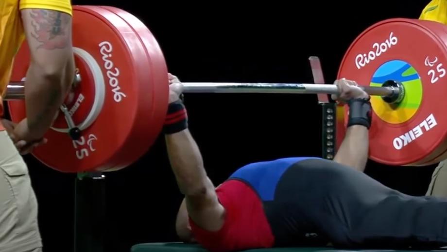 Powerlifters Jaideep Kumar and Sakina Khatun qualify for Tokyo Paralympics