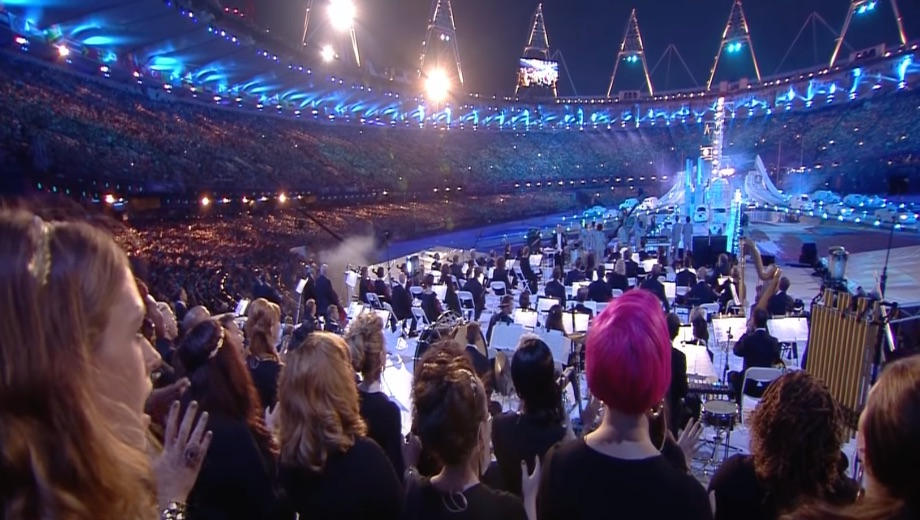 Interesting facts and trivia about the Olympic Games from the past (Part 2)