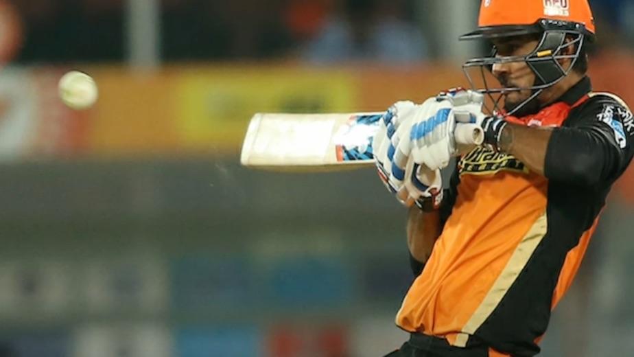 Cricketer Deepak Hooda quits Baroda