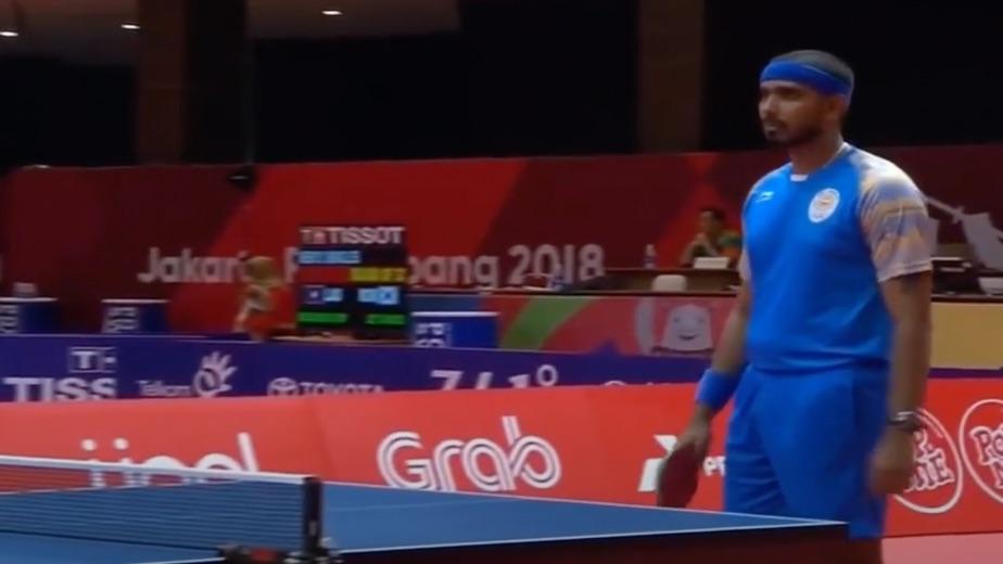 Touching 40s, India's Table Tennis great Sharath Kamal hits peak ahead of Tokyo Olympics