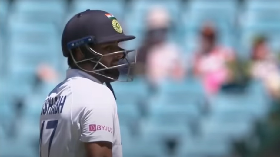 Rishabh Pant, throwdown expert Dayanand COVID positive; 2 more isolated as Indian team reassembles