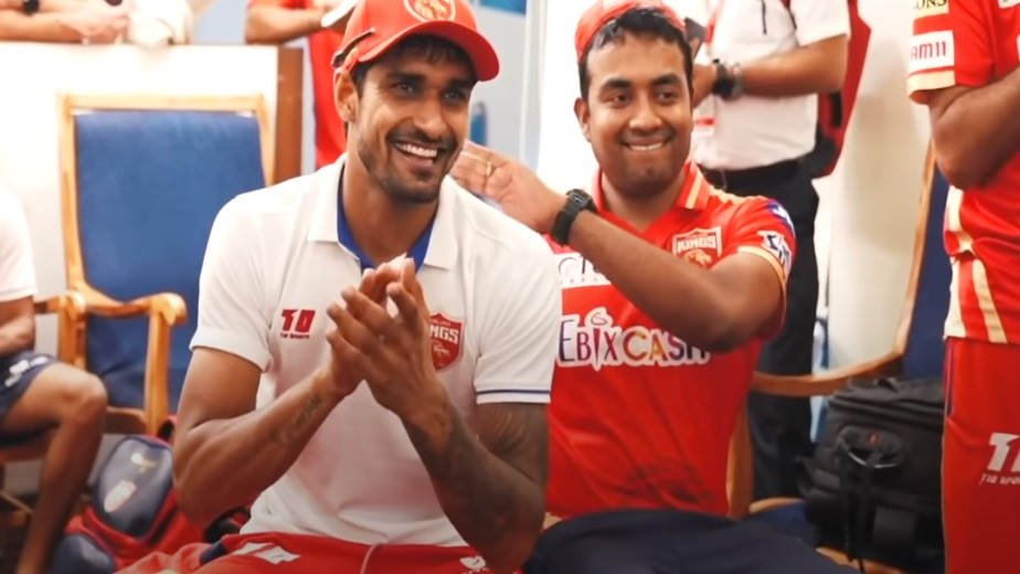 Batsman Deepak Hooda quits Baroda