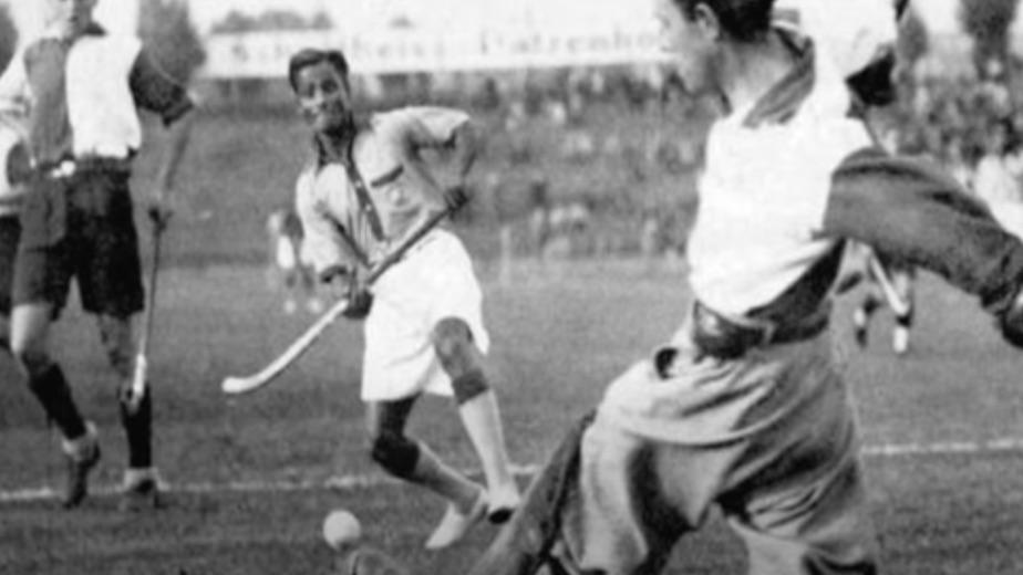 Dhyan Chand's Berlin Saga: Captaincy test in Nazi Germany, Hitler myth