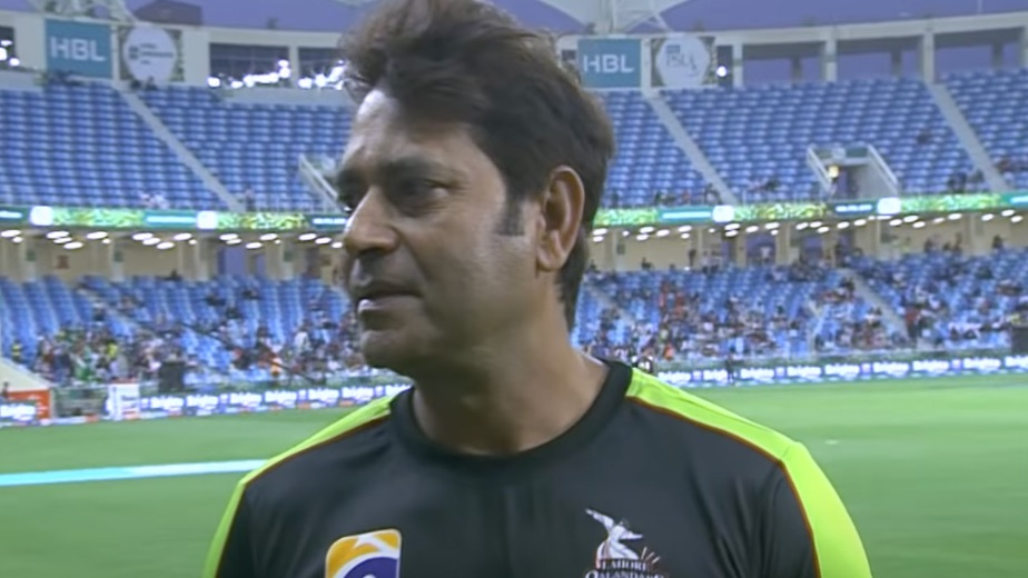 I see more wrestlers than cricketers in Pakistan T20I team: Aaqib Javed