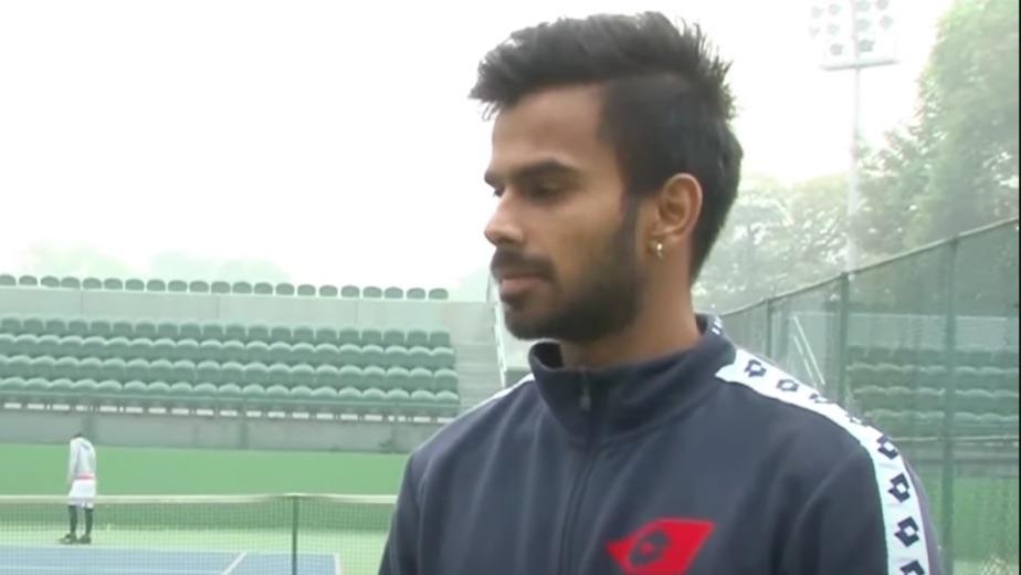 Tennis player Nagal now eligible for Tokyo singles draw, Yuki misses out due to injury