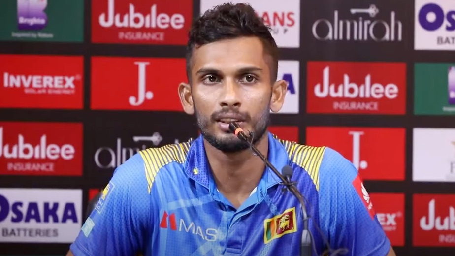 Sri Lanka finally announce Shanaka-led squad for India series after Sports Minister's approval