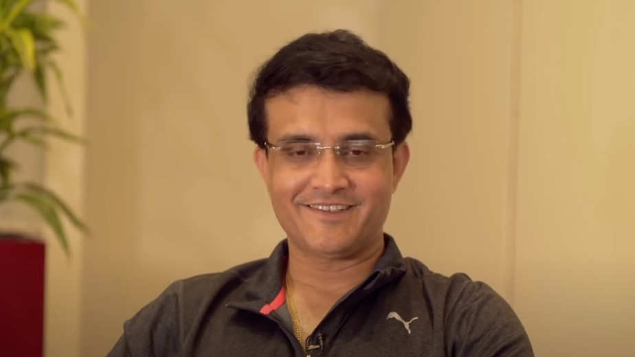 Players were on leave, wearing mask not possible all the time: Cricketer Ganguly