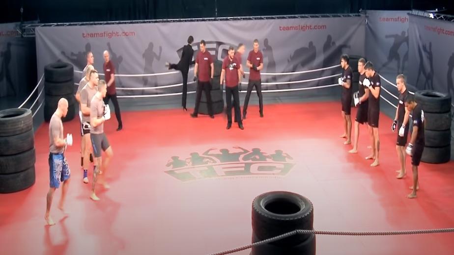 'Nav Ratna': Meet India's nine boxing gems