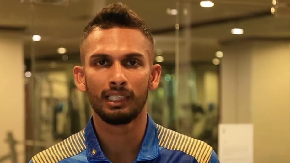 Both teams will start evenly, reckons new Sri Lankan cricket captain Shanaka