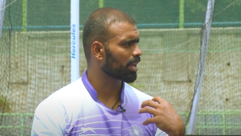 Made a lot of sacrifices, I want to make them count in Tokyo: Hockey player Sreejesh