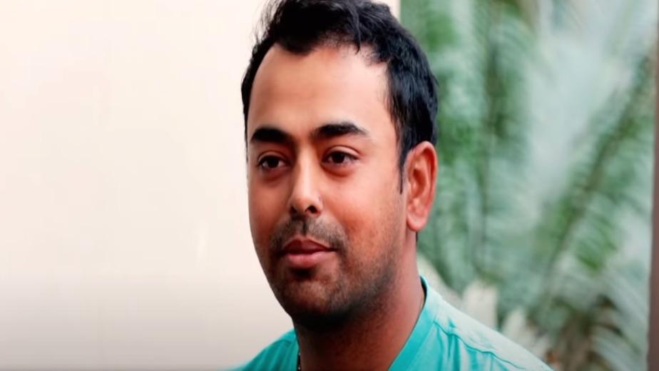 Big boost for golfer Lahiri ahead of Olympics, finishes T-3 at Barbasol Championship