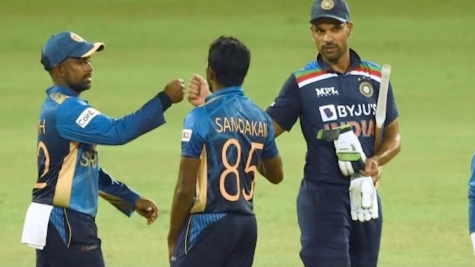 India will aim to stamp authority over Sri Lanka in second ODI