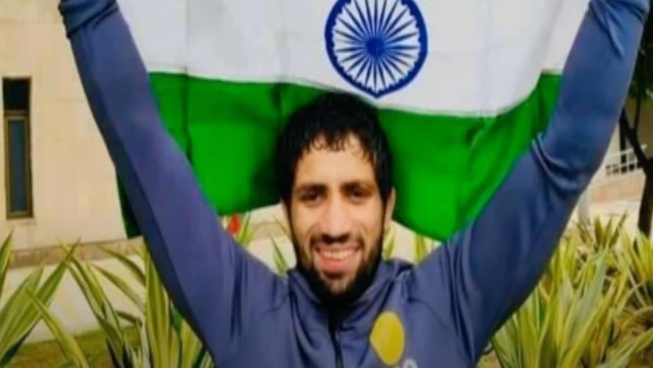 Nahri: A village desperately waiting for wrestler Ravi Dahiya's Olympic medal