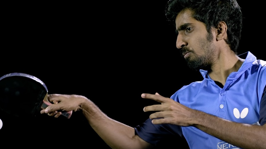 Table tennis player Sathiyan feeding off historic Asian Games performance against Japan for success in maiden Olympics