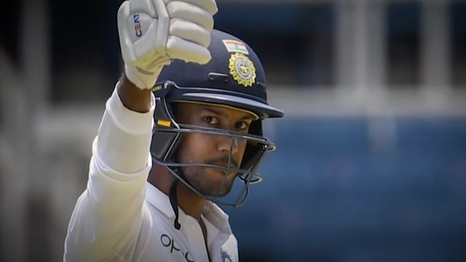 India in England: Cricketer Pant still in isolation as all eyes on 'opener' Mayank against County Select XI