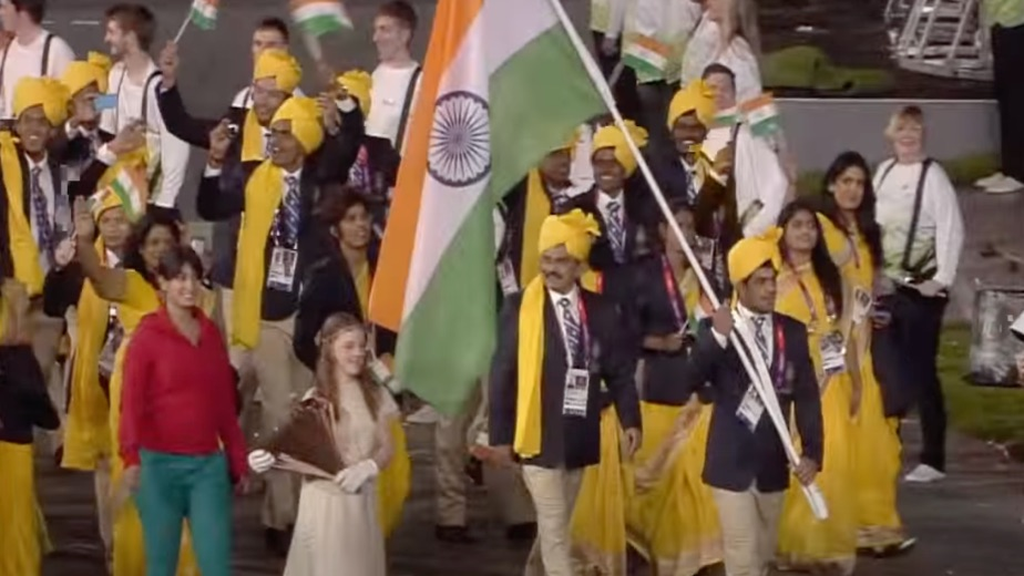 Indian athletes start training ahead of Tokyo Olympics