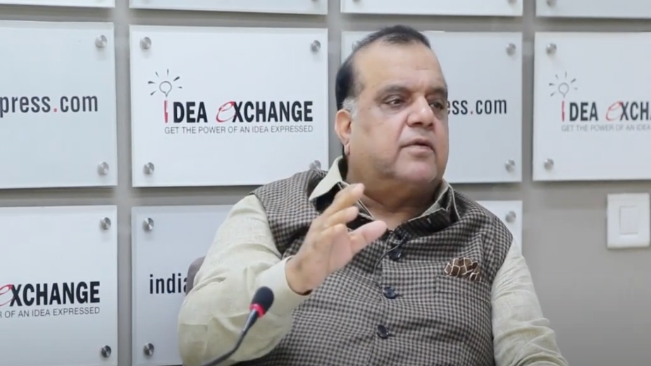Athletes should not take stress, it takes just 1 hr to get out of Tokyo airport: Batra