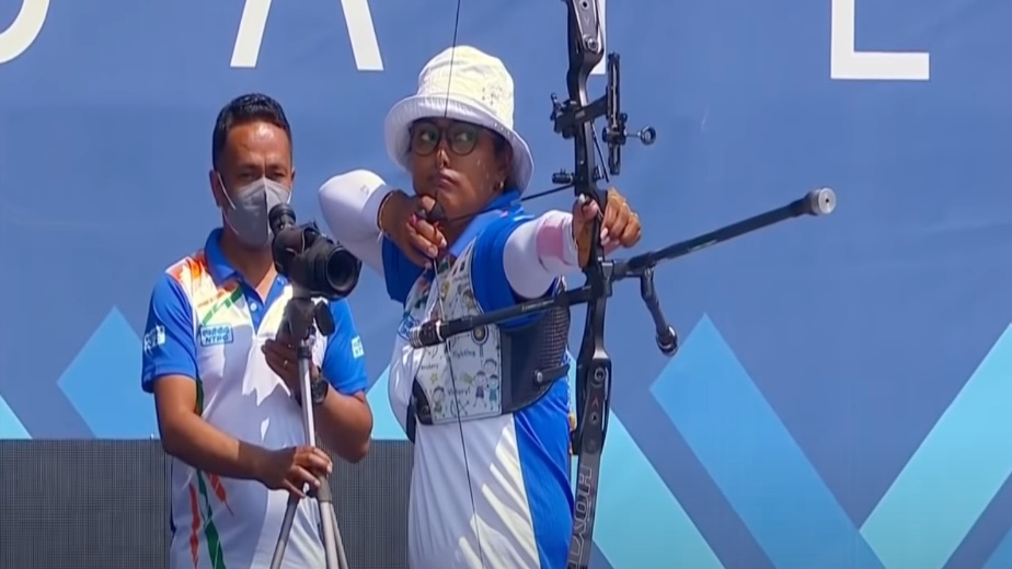 World No 1 archer Deepika's journey: From an emaciated 12-year-old to India's Olympic medal prospect