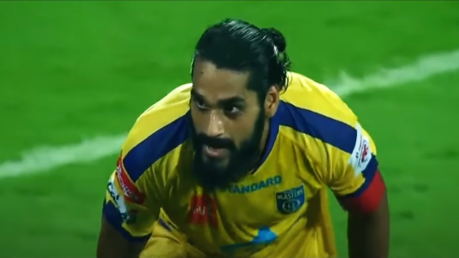 Our aim is to be in 2023 Asian Cup in China: Jhingan