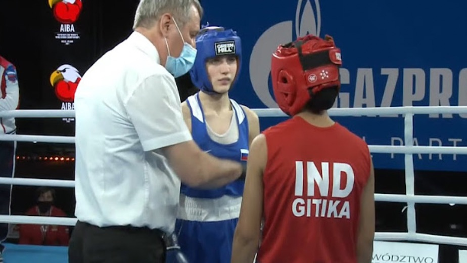 Youth Nationals: 11 Haryana women boxers storm into semi-finals