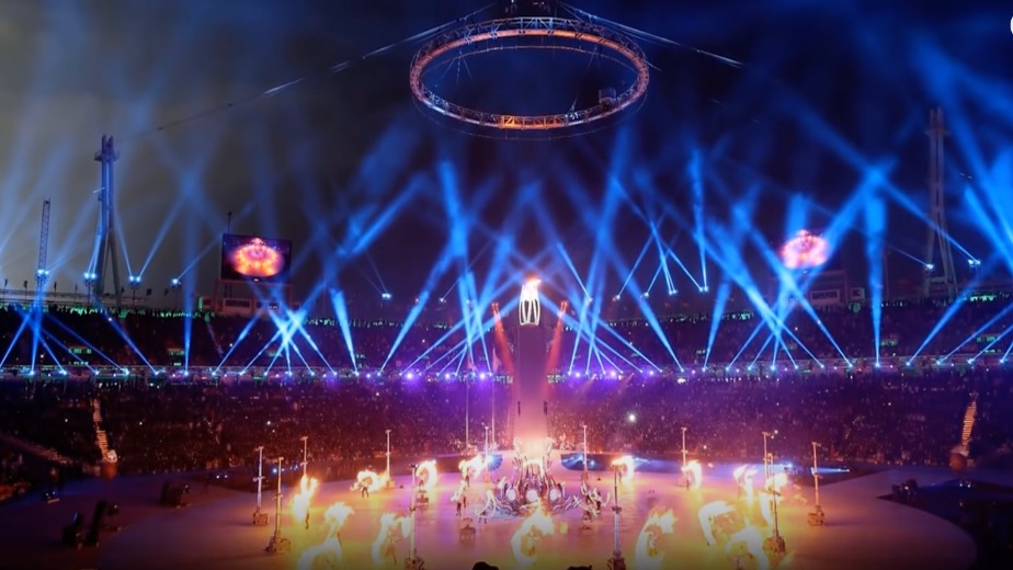 Little over 40 Indian athletes to participate in Olympics opening ceremony amid COVID fears
