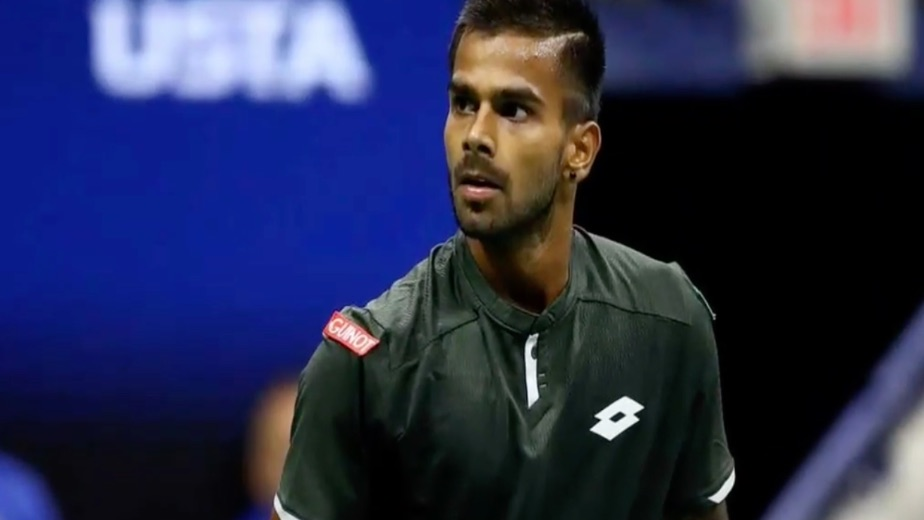Tennis player Sumit Nagal to face Denis Istomin in opening round at Tokyo Olympics