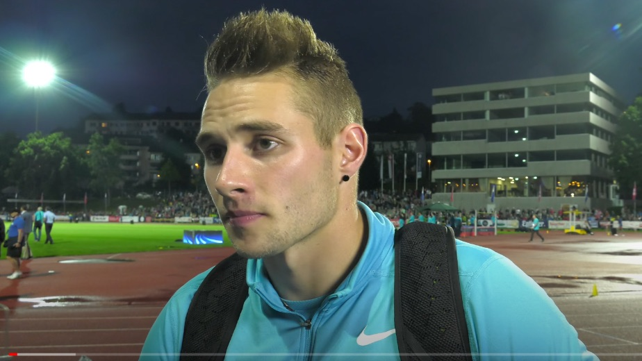 Javelin thrower Neeraj is good but tough for him to beat me, says Vetter