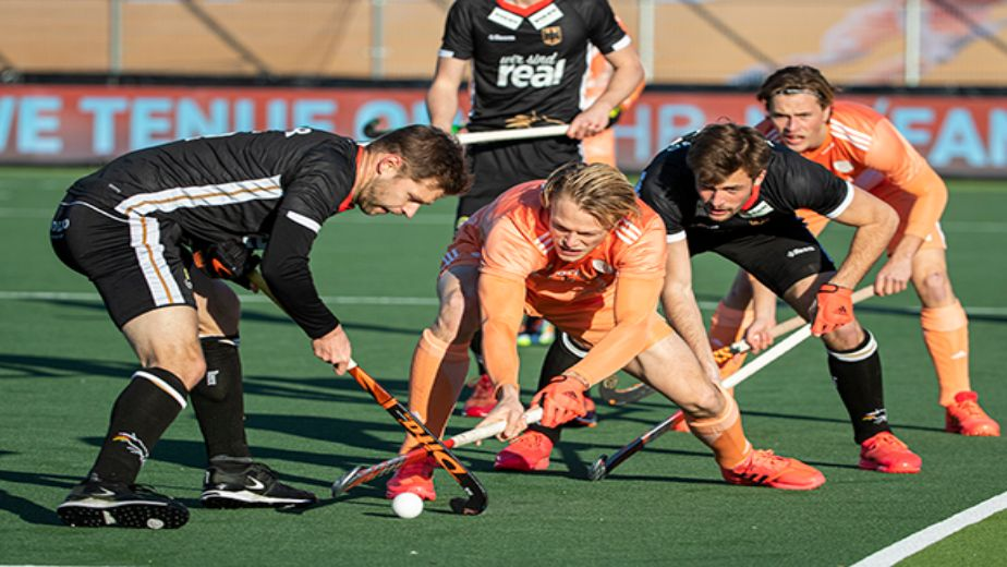 European hockey heavyweights Belgium aim to dominate at Men's Pool B at the Tokyo Olympics