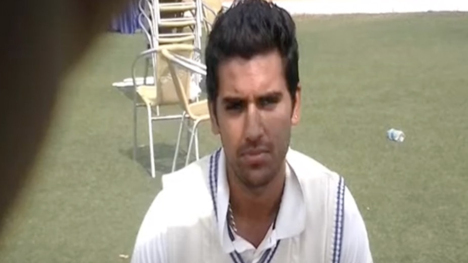 Pacer Chahar talks about Dhoni's hand in his match-winning effort