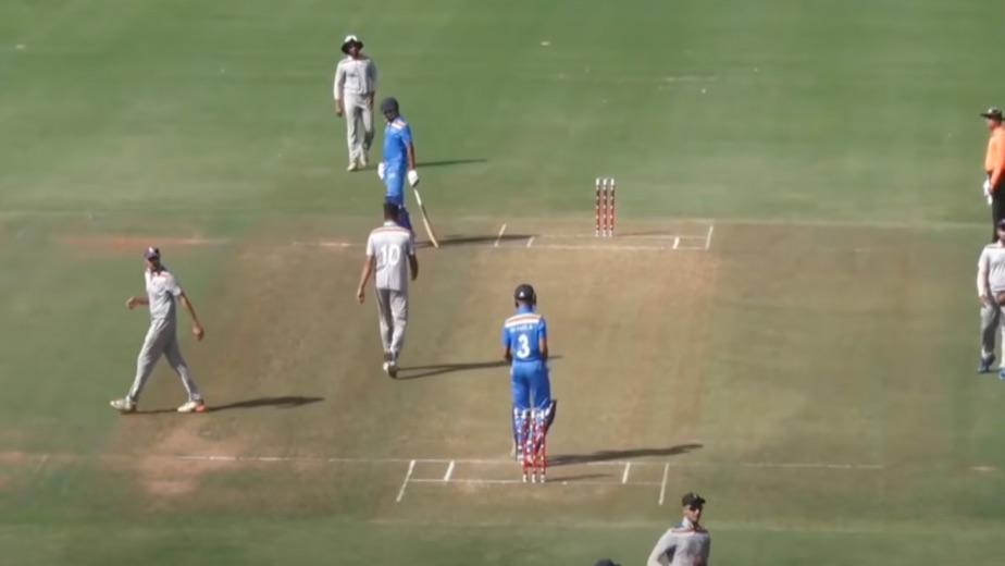 After Avesh Khan, Washington Sundar out of England series