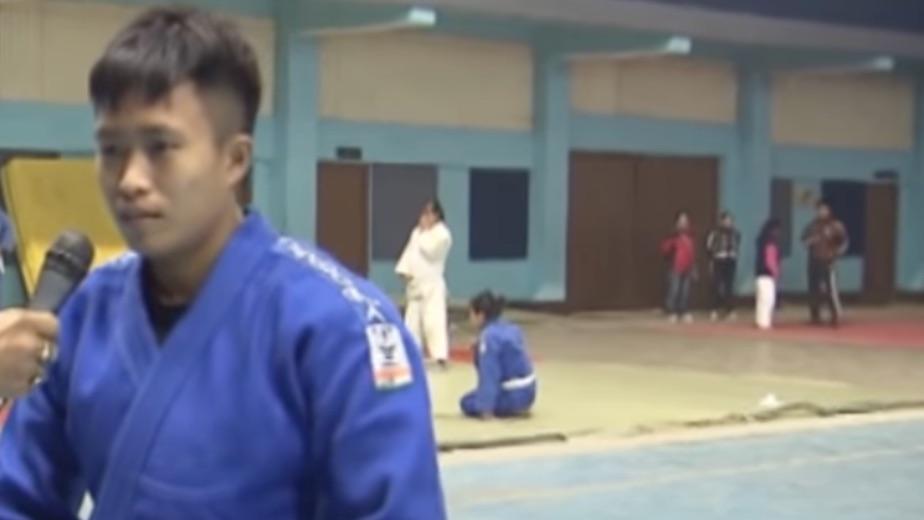 India's lone judoka Sushila Devi to face former Olympic medallist Eva in opening round