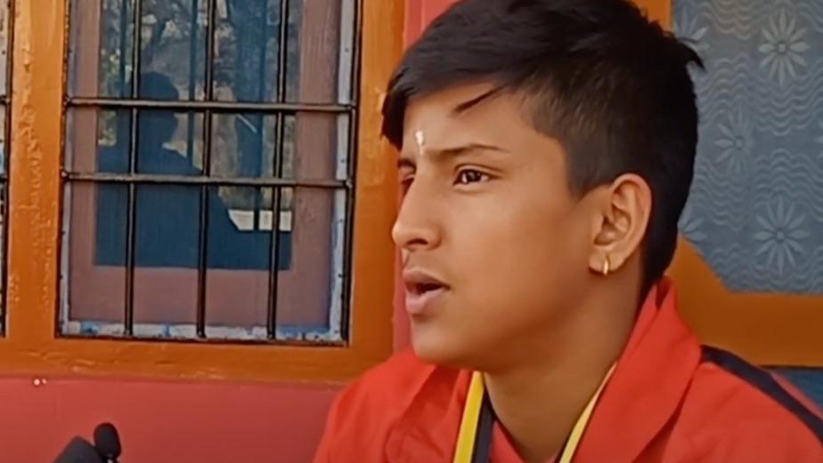Nivedita claims gold at Youth National Boxing Championships