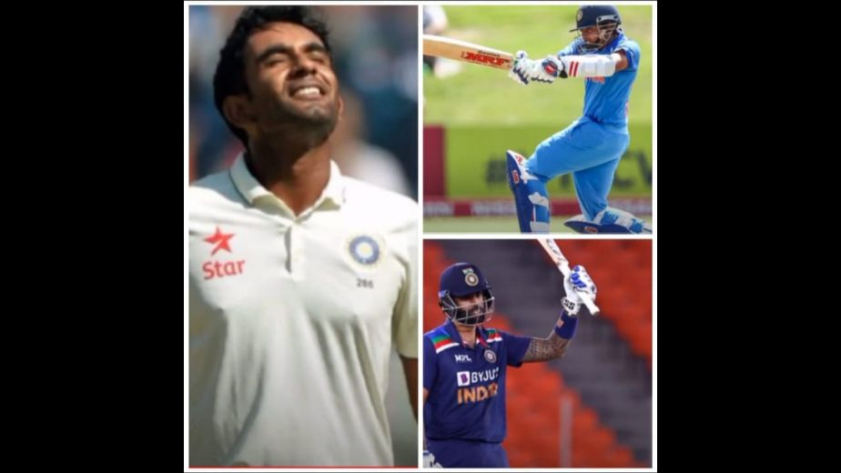 Suryakumar Yadav, Prithvi Shaw and Jayant Yadav going to England as replacements: BCCI official