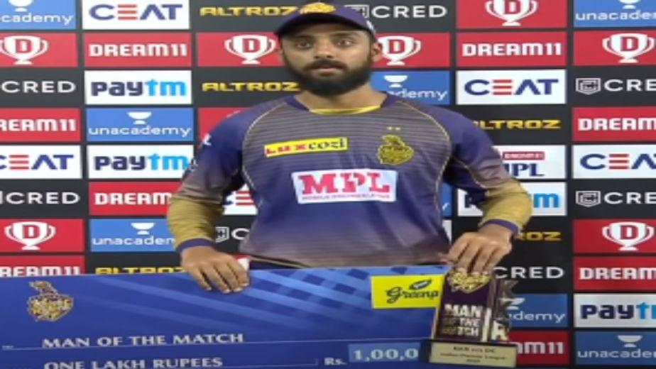 1st T20 Int'l: Varun Chakravarthy set for debut as India start favourites versus Lanka