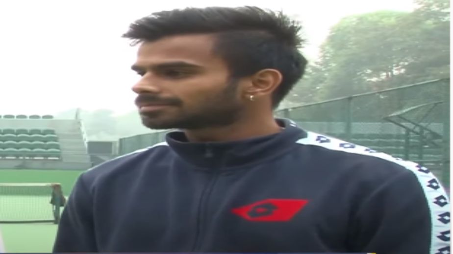 Nagal becomes only third Indian to win a singles match at Olympic with victory over Istomin